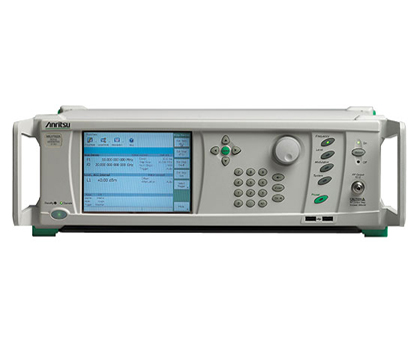 microwave signal generators