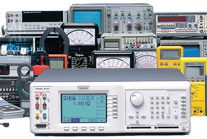 Calibration-equipement