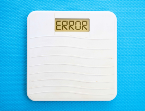 Bathroom Scale Accuracy & Calibration: It's all about balance