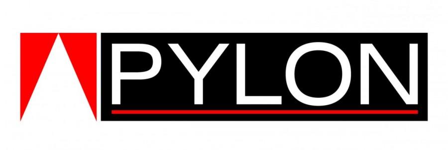 Pylon Electronics Company Logo